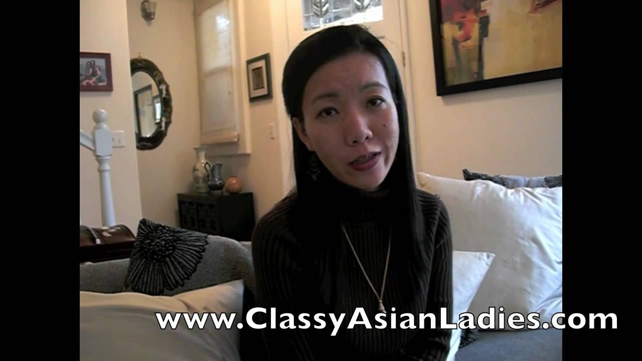 Asian american online-dating