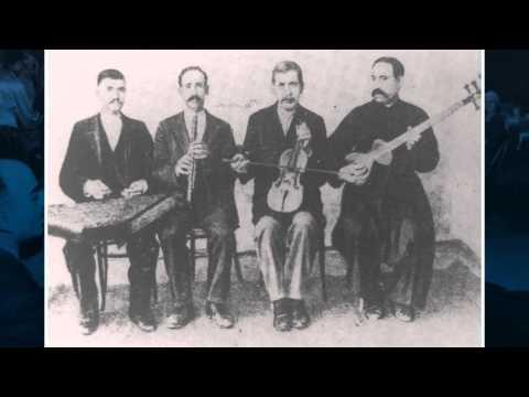 Guardians of Music: Armenian Music in Detroit | Ara Topouzian | TEDxOaklandUniversity