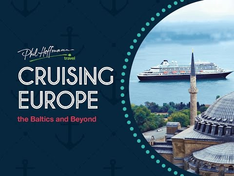 Cruise Week - Europe Cruising featuring the Baltic