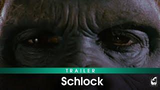 Schlock - Movie Trailer