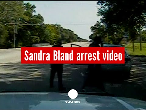 Sandra Bland's Death Proved Police Cameras Are Not Enough To ...