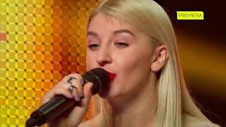 """connectYoutube - Dua Lipa: """"Genesis"""".Vezi aici cum cântă Katarina Biehu, la X Factor!"""