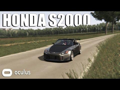 BEST VR RACE EXPERIENCE YET • ASSETTO CORSA - OCULUS RIFT
