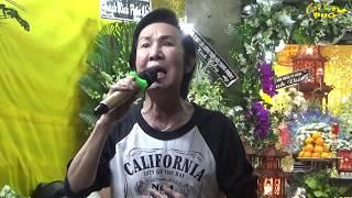 NSUT Vũ Linh một giờ sáng qua hát vẫn cuốn hút với trích đoạn Hàn Mặc Tử | Viễn Châu