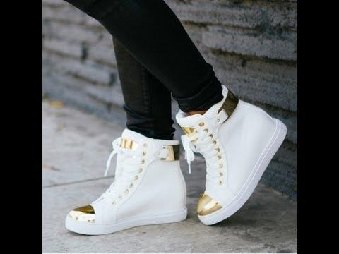 Shoedazzle Com Review Imagine Sneakers
