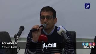 العاملون في البلديات يتهمون وزارتهم بالتنصل من اتفاق إقرار مطالبهم - (22-12-2018)