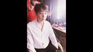 JYJのユチョンがSNSでファンに近況を伝えた。最近ユチョンは自身のWeibo...