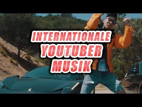 """RiceGum - God Church / Ich bewerte INTERNATIONALE Youtuber """"Musik"""""""