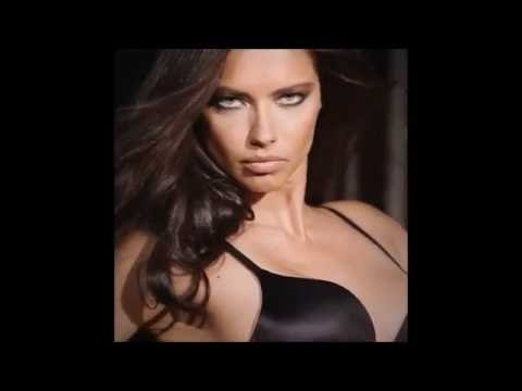 Adriana Lima tribute - Give Me Love by Ciara