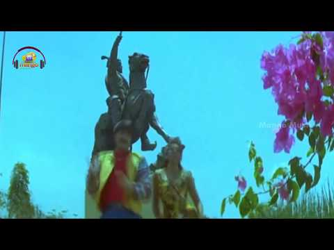 Gamyam Telugu Movie Songs | Bujji Papa Video Song | Srikanth | Ravali | Vidyadagar | Mango Music