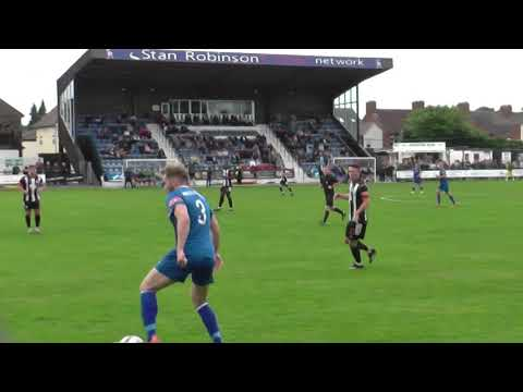 Stafford Buxton Goals And Highlights