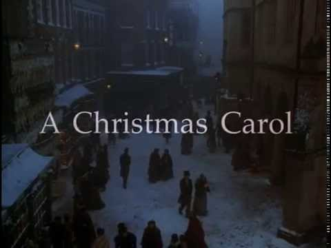 A Christmas Carol George C Scott 1984 - YouTube
