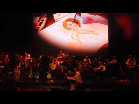 Tanda Mata - Glenn Fredly #konsertandamata