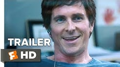 The Big Short TRAILER 1 (2015) - Steve Carell, Christian Bale Drama Movie HD