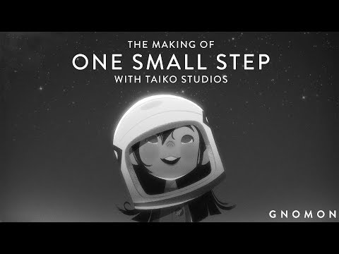 """The Making of """"One Small Step"""" with Taiko Studios"""