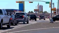 Midland/Odessa Included on List of State's Most Congested Roadways (Full Story)