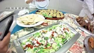 Garde Manger Ii (tabbouleh Salad)