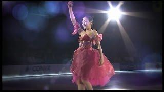 浅田真央が出演する夏恒例のアイスショー。10周年を迎える今年は「10th ...
