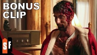 Cabin Fever (2016) - Bonus Clip: Makeup and Special FX (HD)