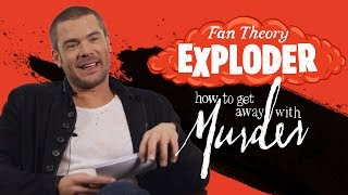 'How to Get Away with Murder' Fan Theory Exploder with Charlie Weber | Rolling Stone