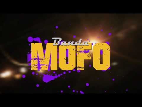 Banda Mofo Cover Take On Me A HA