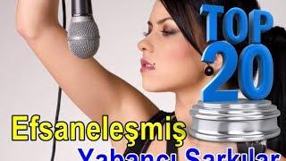Efsaneleşmiş Bağımlılık Yapan 20 Yabancı Şarkı