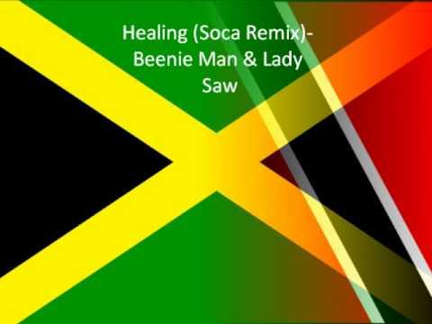 Healing (Soca Remix)- Beenie Man & Lady Saw