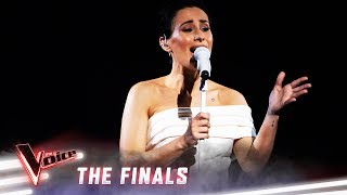 The Finals: Diana Rouvas sings 'Never Enough' | The Voice Australia 2019
