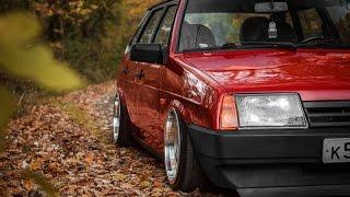 Top 9 Стилизованных авто от Авто Ваза : Top Nine Stylized car from Auto VAZ
