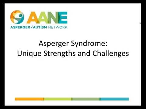 Enhancing Employment Opportunities for Individuals with Asperger Syndrome and Related Profiles