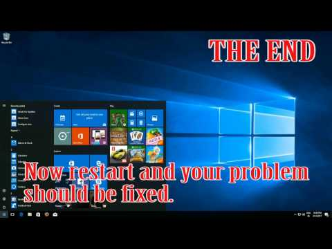 How To Fix MSVCR100.dll Is Missing In Windows 10/8/7 -  2019