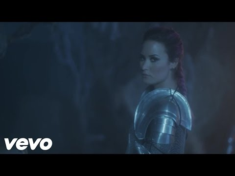 Demi Lovato - Warrior (Official)