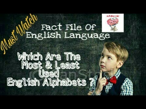 Fact File English More To know about english language most