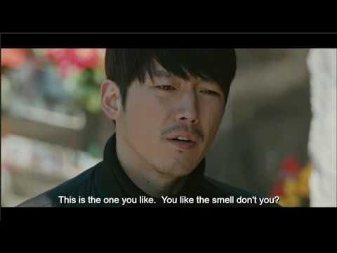 VOICE - Korean Drama - Jang Hyuk's Tears