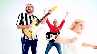 The Screenshots - Manchmal (Offizielles Musikvideo)
