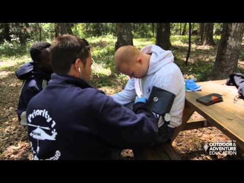 19-Day 'Intensive' EMT-Basic Training in North Carolina