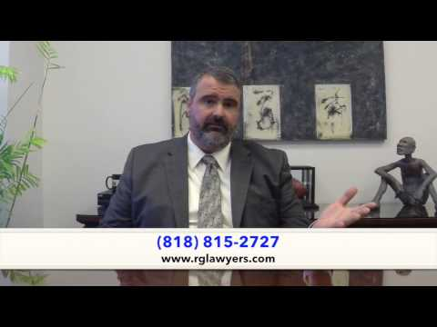 Los Angeles Employment Attorneys | RG Lawyers LLP