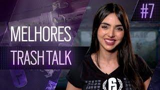 MELHORES MOMENTOS DO TRASH TALK | MELHORES #7 (2019)