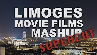 Reign of Limoges - Movie Films Mashup [Part 2] #lilililililimoges