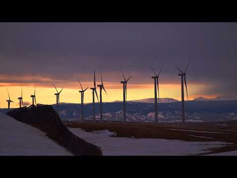Wide, Wonderful Wyoming
