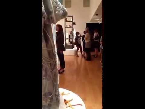 2014 Pittsburgh Biennial Miller Gallery Opening