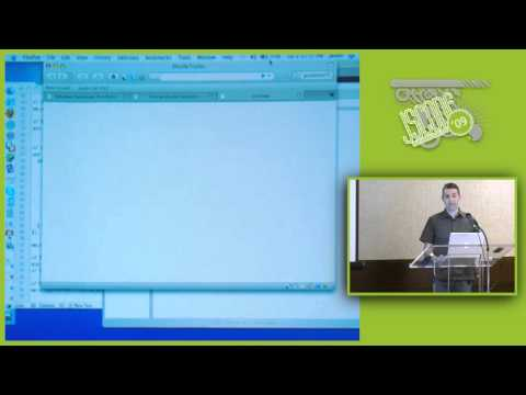 Jason Huggins: Hacking Selenium