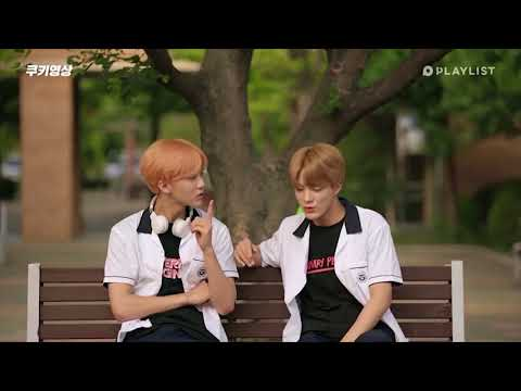 NCT DREAM (JENO AND JAEMIN) CAMEO IN A-TEEN (에이틴)