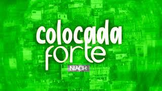 Baixar MC Niack - Colocada Forte (Áudio Oficial)