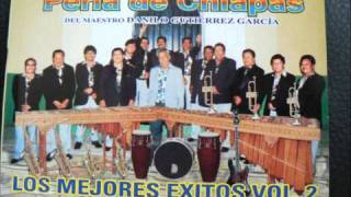 Video QUE LA DEJEN IR AL BAILE SOLA, MARIMBA PERLA DE CHIAPAS download MP3, 3GP, MP4, WEBM, AVI, FLV Oktober 2018