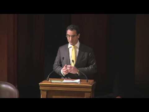 Michael Liebreich Keynote Address - ACRE Blue-Green Summit - Feb 2017