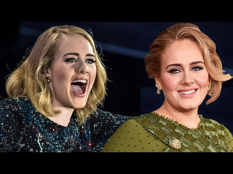 8 SHOCKING Facts About Adele