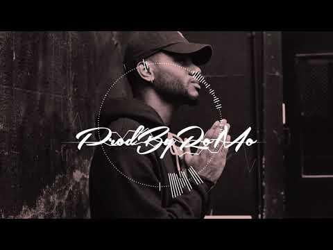 "Bryson TIller X SZA X Chris Brown ""Mystique"" 2018 R&B Type Beat ProdByRoMo"