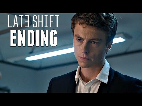 Late Shift Walkthrough [Part 2 of 2] ENDING - Interactive Crime Film (PS4 Gameplay HD)