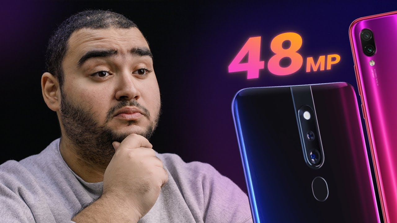 48 MegaPixel   حقيقة ام خدعة في كاميرا الموبايلات !!